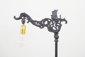 Deco Bridge Lamp