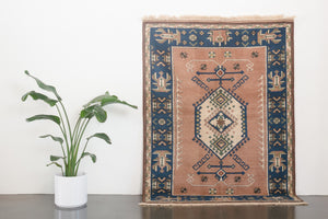 5.5x7 Turkish Rug | ERGUN