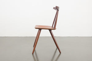 Poul Volther Dining Chairs