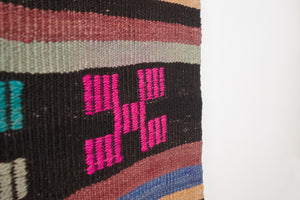 6x11.5 Turkish Kilim Rug | FEZA