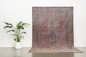 6.5x10 Turkish Rug | FIRAT