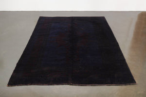 5.5x8 Turkish Rug | FERI