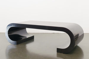 Springer Style Coffee Table