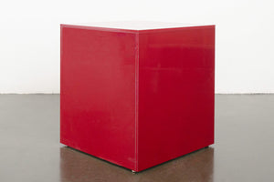 Cube Side Tables