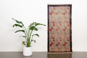 2.5x7 Turkish Rug | FERHAT