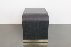 Waterfall Side Table