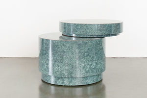 Swivel Top Table