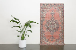 4x7 Turkish Rug | FERHAN