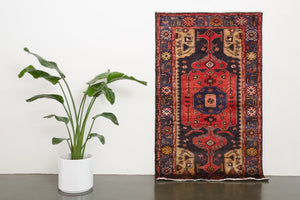 4x6 Persian Rug | BARMAN