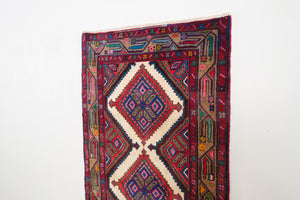 2.5x9.5 Persian Rug | BARBOD