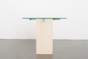 Minimalist Stone Table