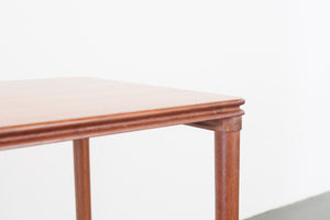 MC Teak Side Table