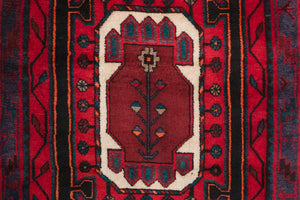 3.5x8 Persian Rug | FARHOOD