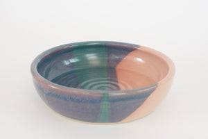 Studio Pottery Dish