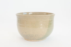 Green Studio Pottery Bowl