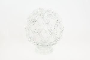 Glass Object Sculpture