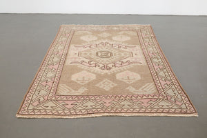 4x6 Turkish Rug | HALID