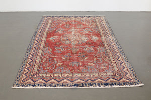 4x6 Turkish Rug | HAKAR