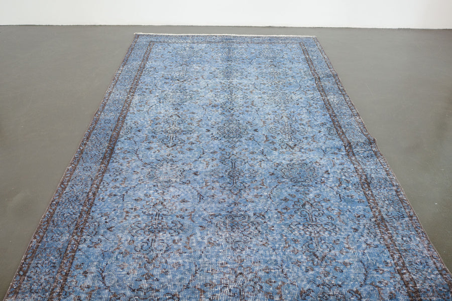 4.5x8 Turkish Rug | GURUR