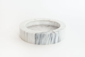 Large Marble Ashtray