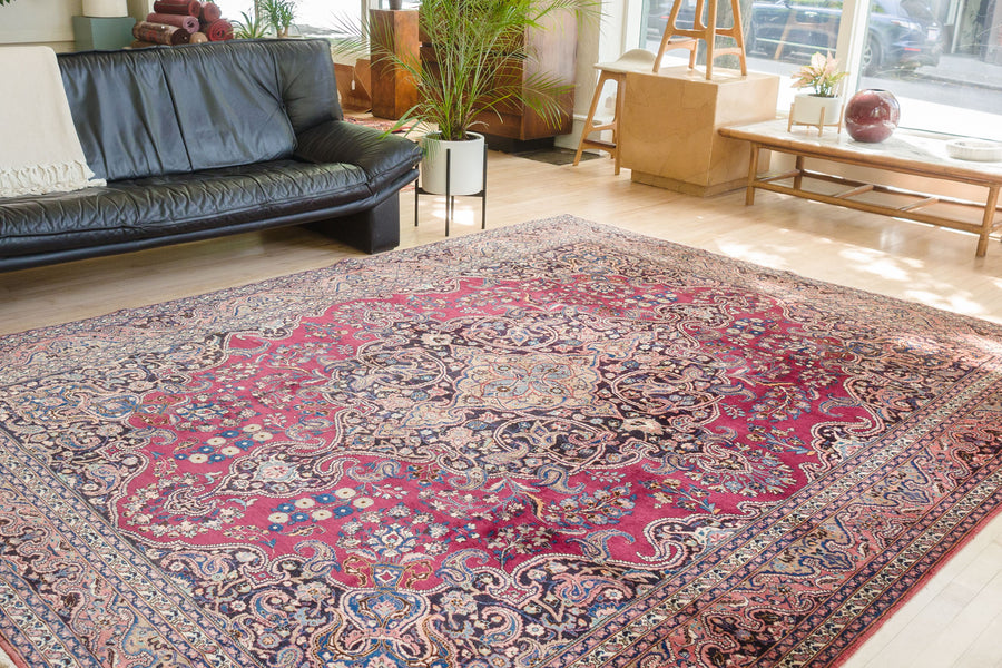 8.5x11 Persian Rug | FROUD