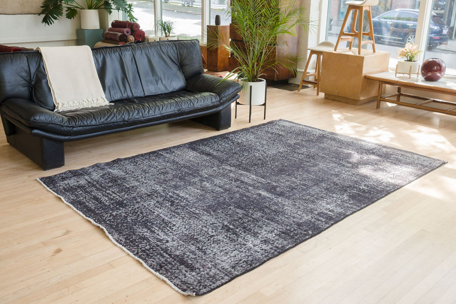 6x9 Turkish Rug | GOKADA