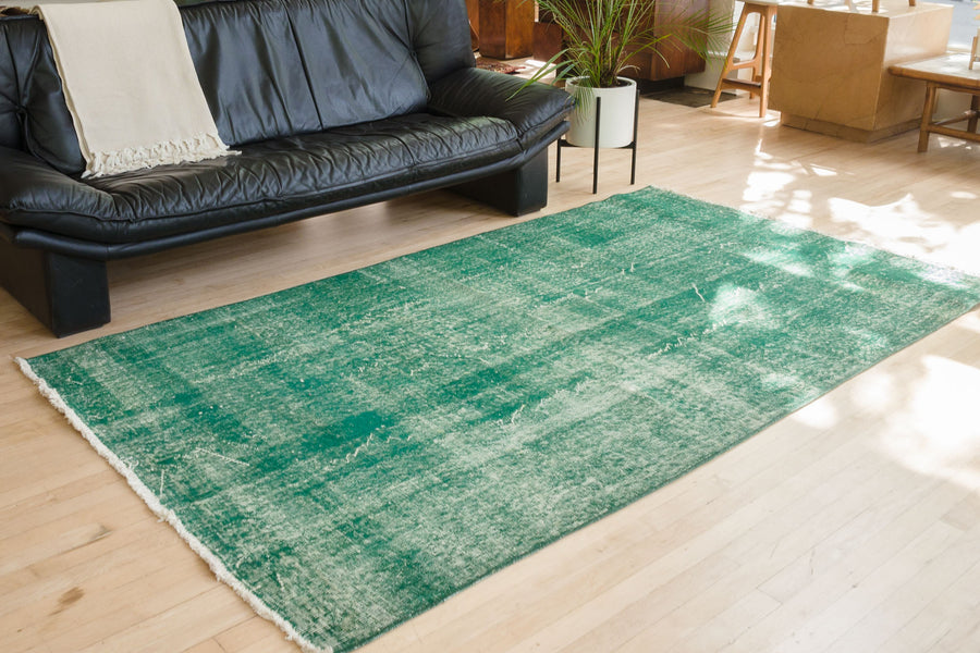 5x8.5 Turkish Rug | GUNES