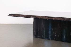 Lacquer Coffee Table