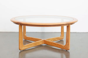 MC Round Coffee Table