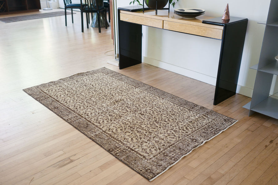 3.5x6.5 Turkish Rug | HALDUN