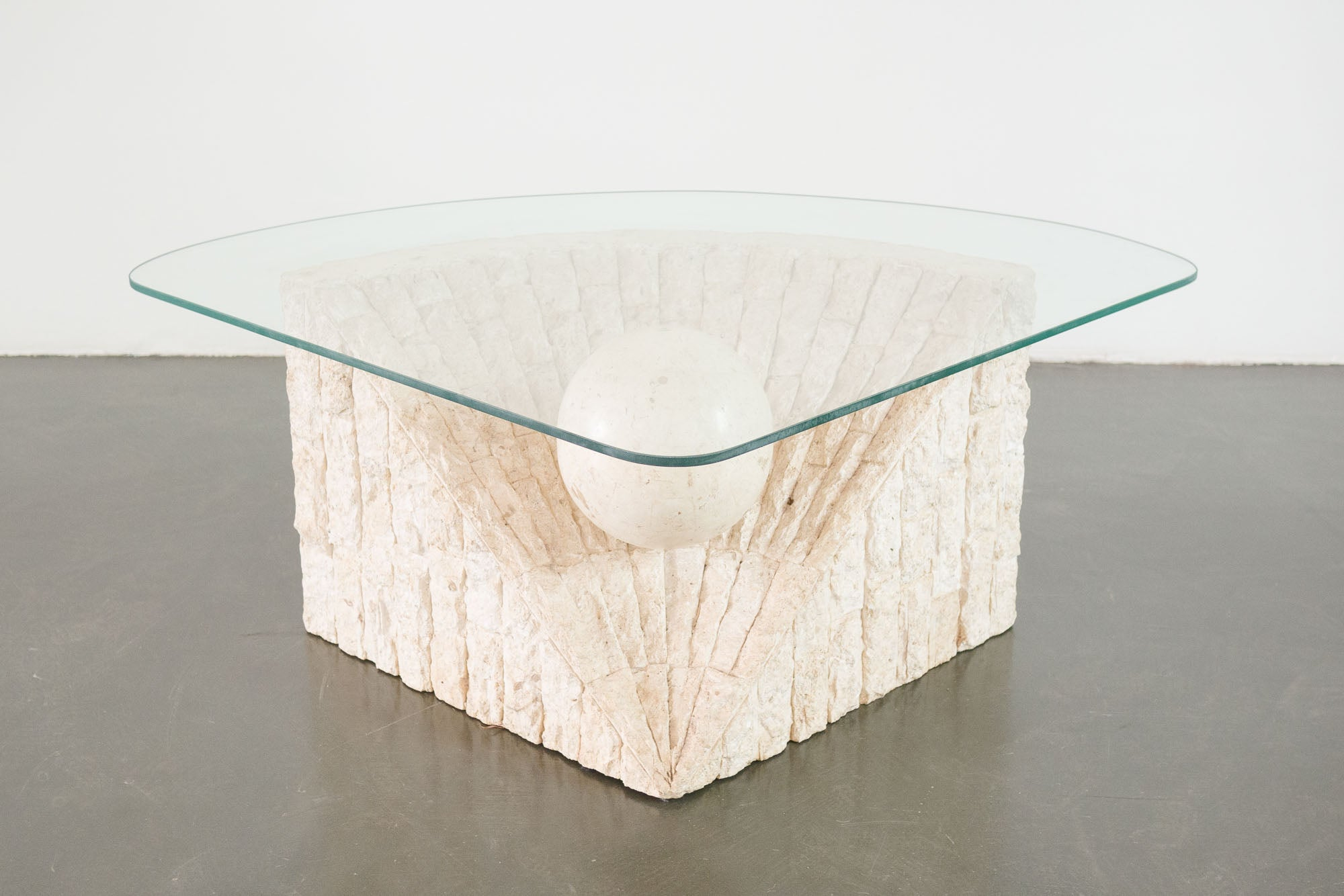 Fantastic Magnussen Ponte Stone Coffee Table Caraccident5 Cool Chair Designs And Ideas Caraccident5Info