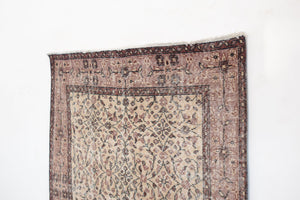3.5x7 Turkish Kilim Rug | RESAT