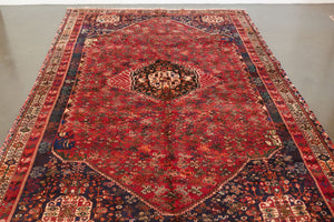 7x10 Turkish Rug | SAMET