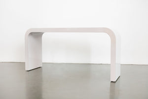 Mod Console Table