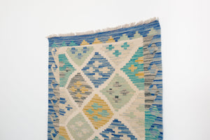 3x10 Turkish Kilim Rug | BINAY