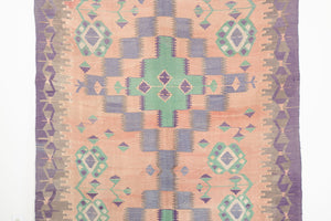 6x8.5 Turkish Siva Rug | GULER
