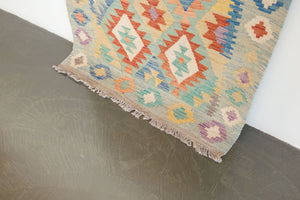3x5 Turkish Kilim Rug | AYTOP