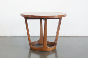 Lane Round Side Table