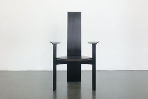 Van Den Berghe Chair