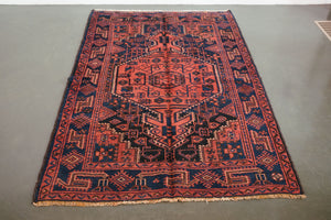 5x7.5 Persian Rug | SAEED
