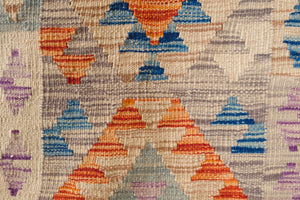 2.5x4.5 Turkish Kilim Rug | CAVUS