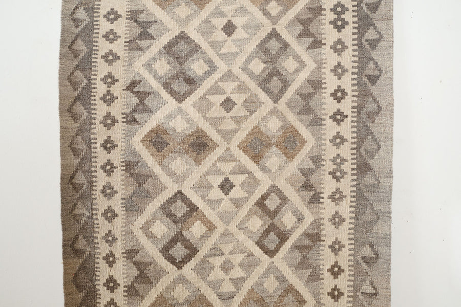 2.5x8 Turkish Kilim Rug | DOLUN