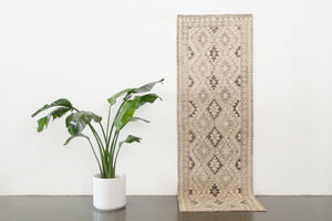2.5x8 Turkish Kilim Rug | AKTAS