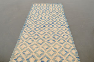 2x6.5 Turkish Kilim Rug | TUNAY