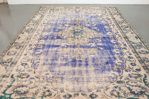 6.5x10 Turkish Melis Rug | KAYA