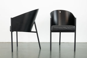 Pair of Philippe Starck Chairs