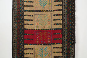 4x6 Turkish Kilim Rug | IMREN