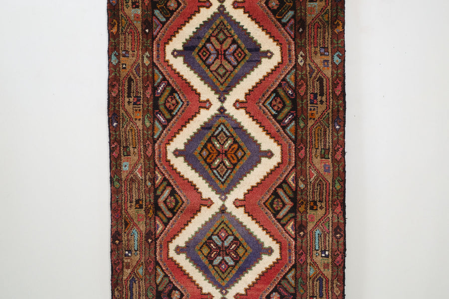 2.5x9.5 Persian Rug | MANESH