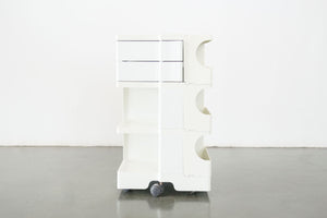 Joe Columbo Boby Storage Cart