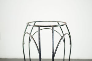Wire Plant Stand